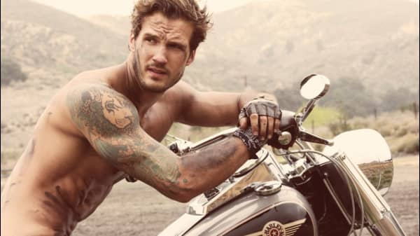 10 Must-Read Motorcycle Club Romances