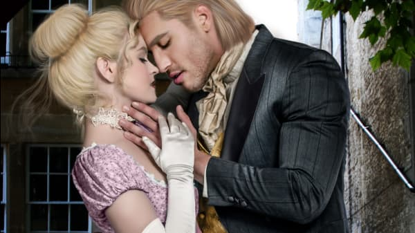 9 Regency Romance Series That Will Steal Your Heart