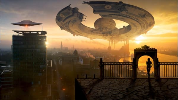 9 Modern Science Fiction Novels That Will Blow You Away