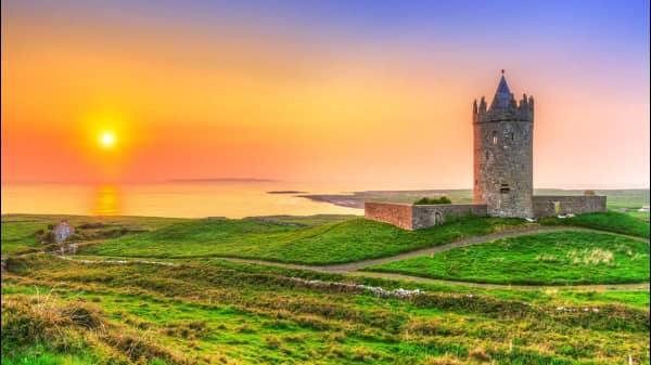 11 Standout Contemporary Irish Authors