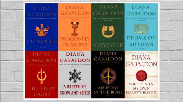 9 Scottish Romance Books That Outlander Fans Will Love