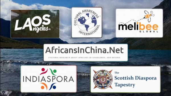 6 Groups Making Cross-Cultural Connections