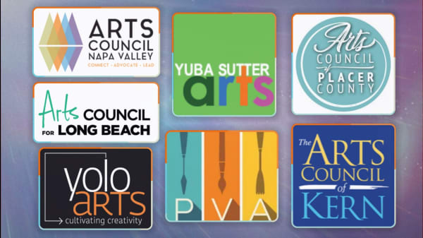 7 California Arts Councils Offering Crucial Support