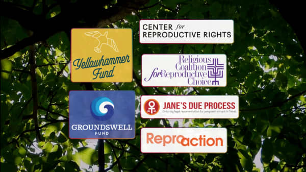 6 Fearless Fighters For Reproductive Justice