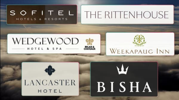 6 Bucket List Hotels In The US And Canada