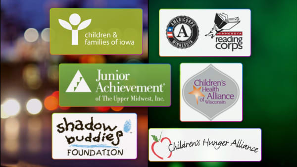 6 Midwestern Organizations Helping Children Thrive