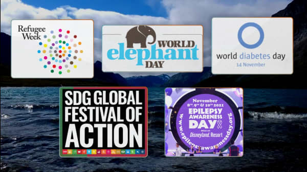 5 Annual Events Bringing Awareness To Important Issues