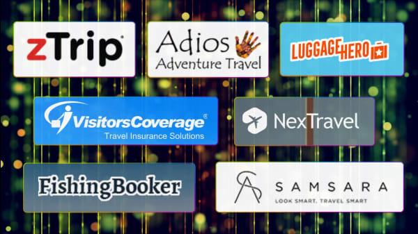 7 Companies Making Travelers' Lives Easier