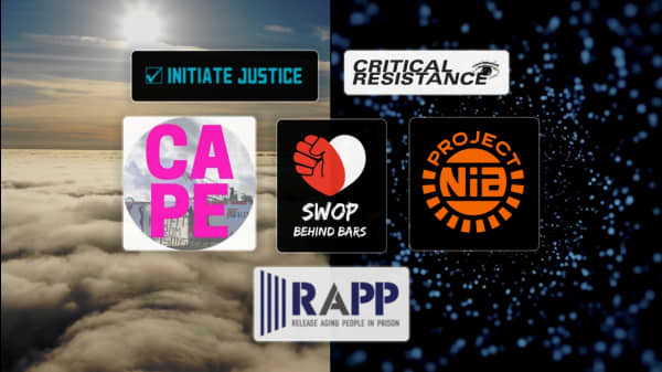 6 Resolute Opponents Of The Prison-Industrial Complex