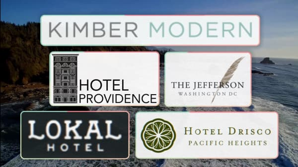 5 Stylish And Comfortable American Boutique Hotels