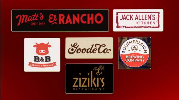 6 Quintessential Texas Restaurants