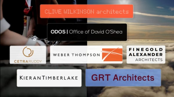 7 Creative Architecture Firms Garnering Attention