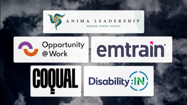 5 Groups Encouraging Inclusivity In The Workplace