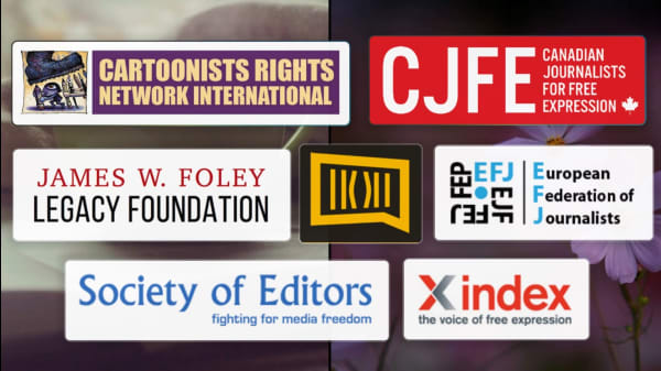 7 Committed Advocates For Press Freedom