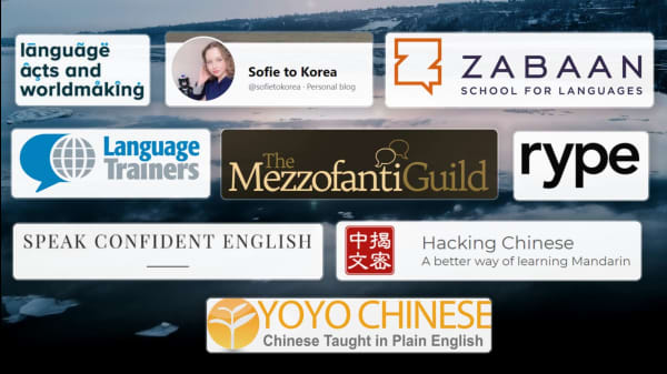 9 Informative Language Learning Resources