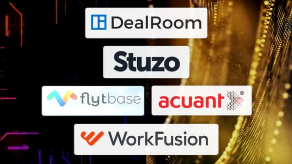 5 Innovative Tech Companies That Enhance Businesses
