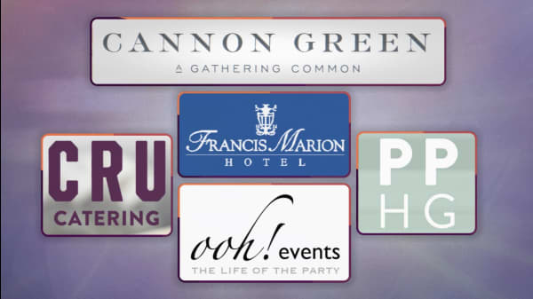 5 Ideal Vendors For An Elegant Charleston Wedding