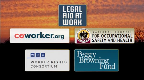 5 Dedicated Organizations Fighting For Workers' Rights