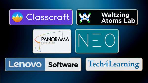 6 Companies Creating Helpful Software For Educators