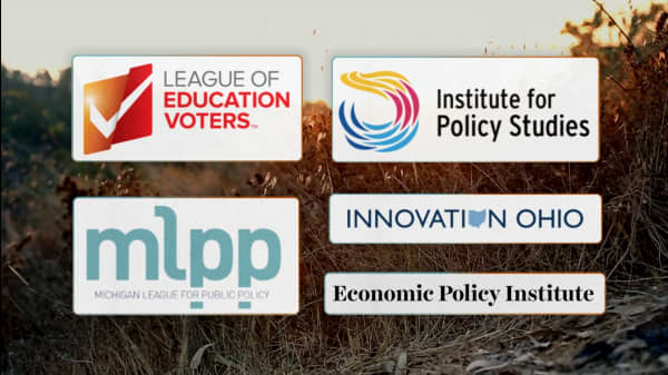 5 Groups Promoting Equitable Public Policy