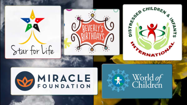 5 Organizations Improving The Lives Of Children