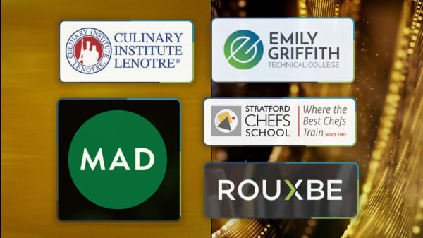 5 Respected Resources For Aspiring Chefs