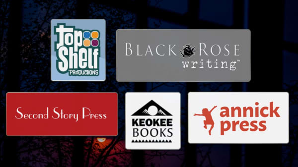 5 Visionary Book Publishing Houses