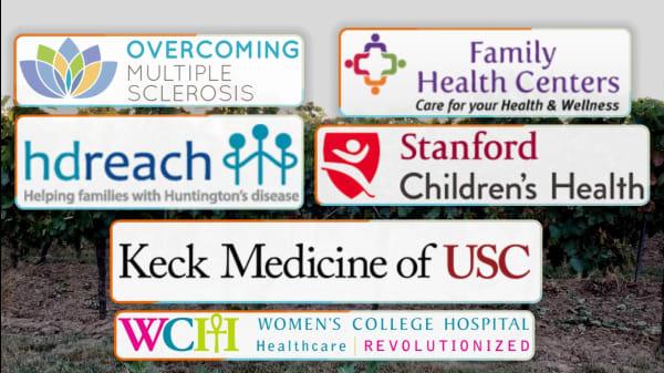 6 Hardworking Groups Dedicated To Improving Health