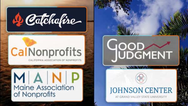 5 Great Organizations Helping Nonprofits Thrive