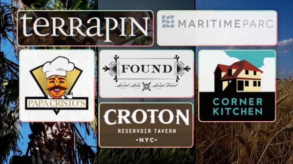 6 Unforgettable American Restaurants