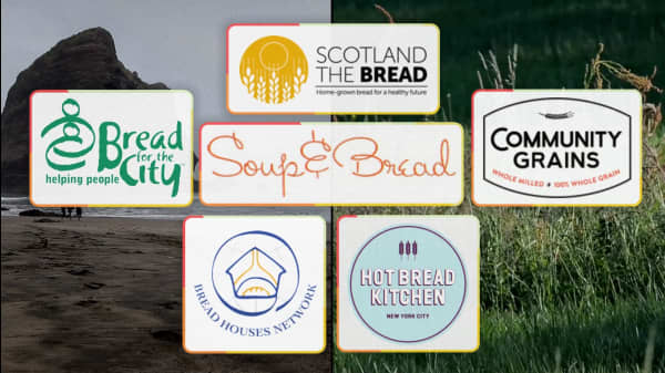 6 Great Organizations Using Bread To Make A Difference