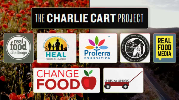 8 Groups Working Toward Food Justice