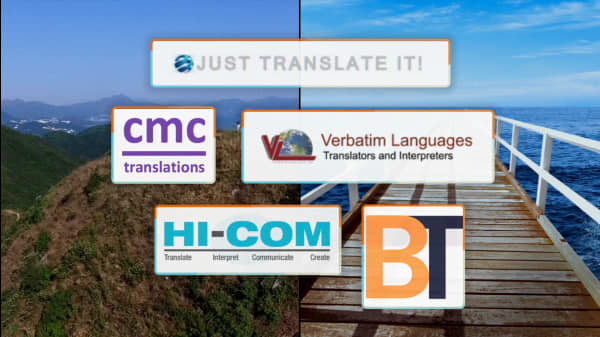 5 Translation Services Making Global Connections