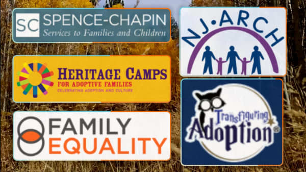 5 Groups Providing Resources For Adoptive Families
