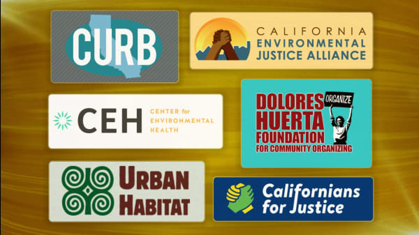 6 Groups Fighting For Social Justice In California