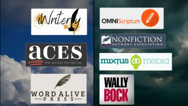 7 Organizations Assisting Writers And Editors