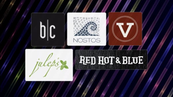 5 Virginia Eateries Serving Unforgettable Flavors