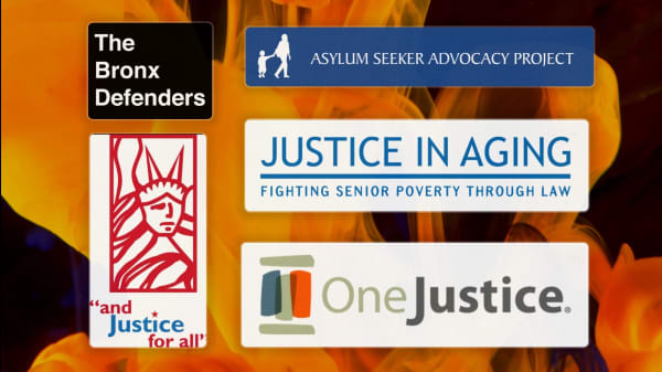 5 Nonprofits Providing Legal Assistance To Those In Need