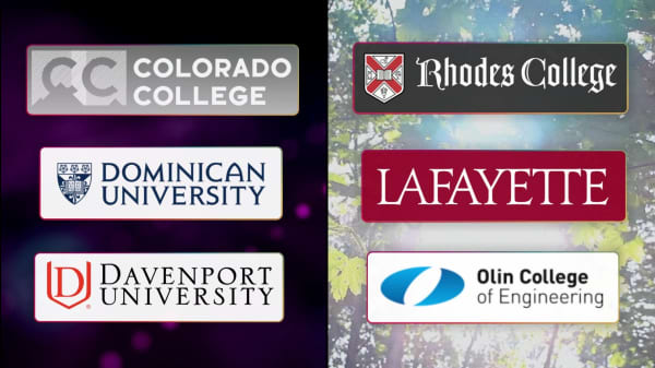 6 Innovative American Colleges And Universities