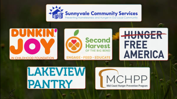 6 Caring Groups Feeding People And Fighting Hunger
