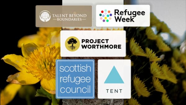 5 Groups Helping Refugees Thrive
