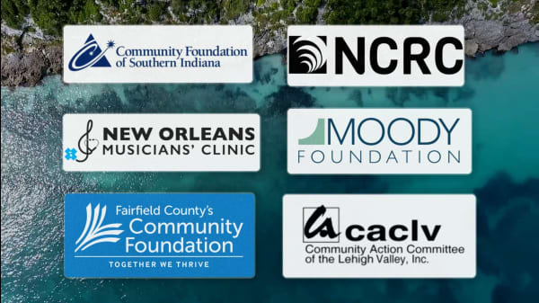 6 Organizations Supporting Communities Across The US