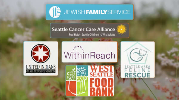 6 Nonprofits Making A Difference In Seattle