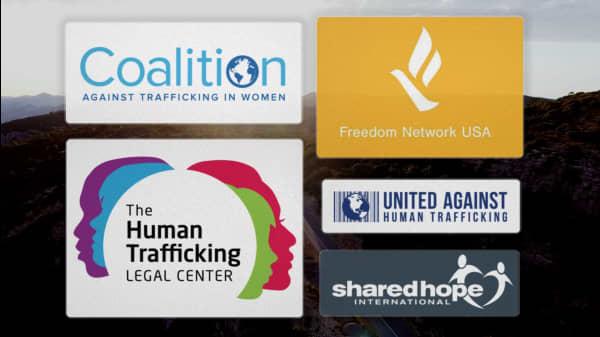 5 Dedicated Groups Working To End Human Trafficking