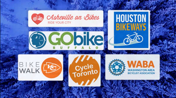 6 Dedicated Cycling Advocacy Organizations