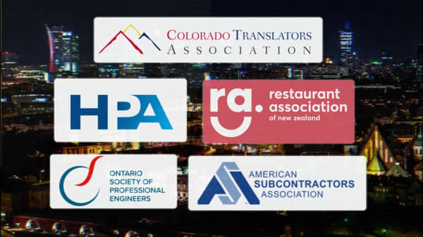 5 Professional Associations Helping Their Members Thrive