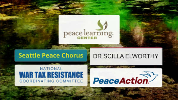 5 Dedicated Groups & Individuals Striving For Peace