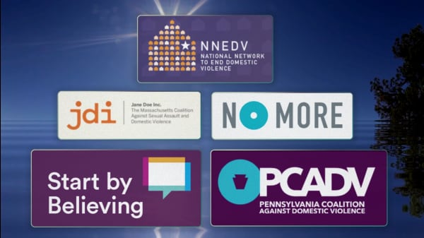 5 Vital Groups Working To End Domestic Violence
