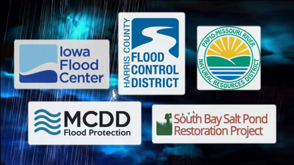 5 Institutions Managing The Dangers Of Flooding