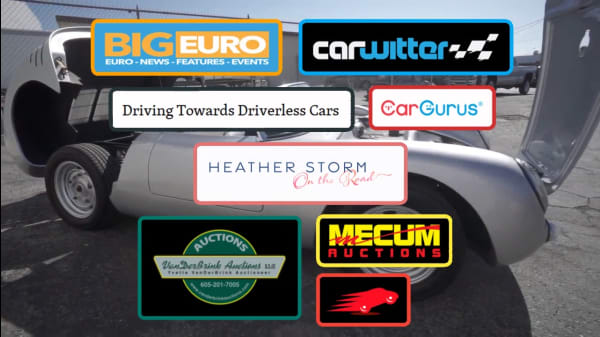 8 Resources For People Serious About Cars